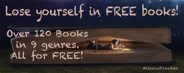 Lose yourself in FREE books!