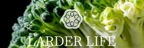 Larder Life from Loch Leven's Larder
