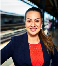 Catalina Cruz New York State Assemblywoman for the 29th District