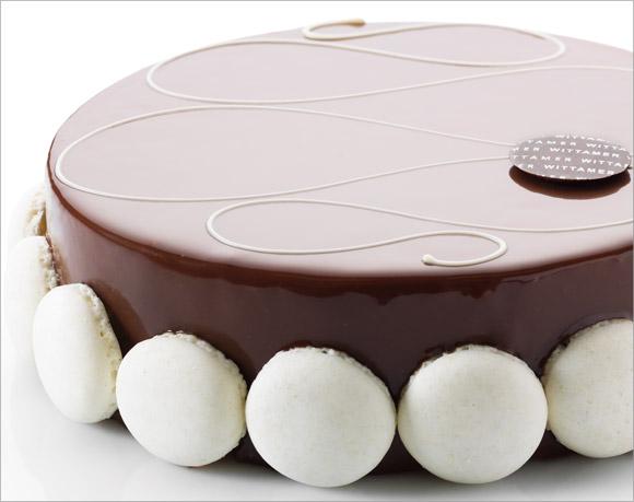 Samba Cake (Wittamer, Roesems)