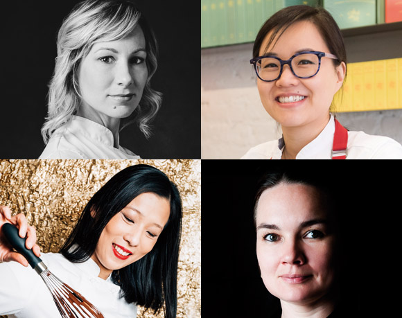 Lauren V. Haas, Susanna Yoon, Elaine Young, Elena Krasnova