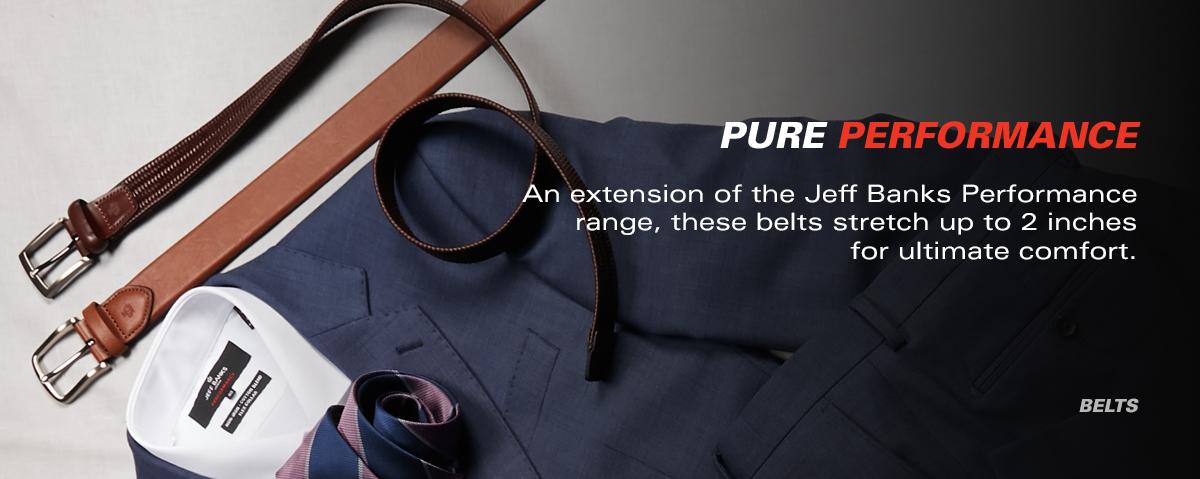 Performance Belts