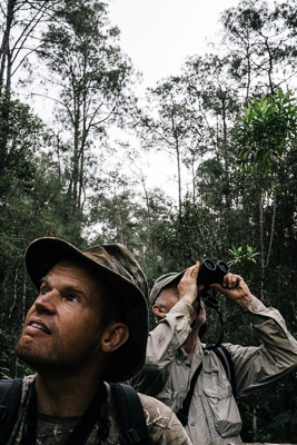 Greg Kahn for Audubon Magazine
