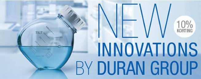 Duran New Innovations Discount