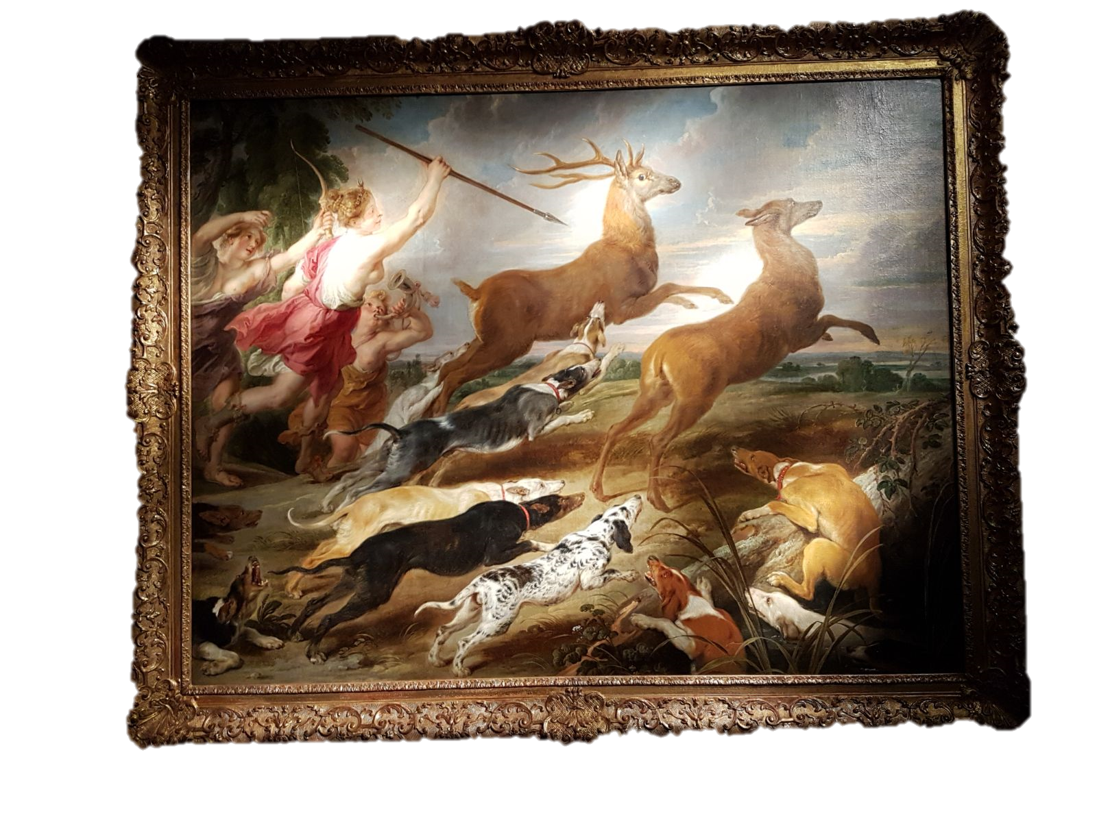Rubens anyone? Brafa report from Bruxelles