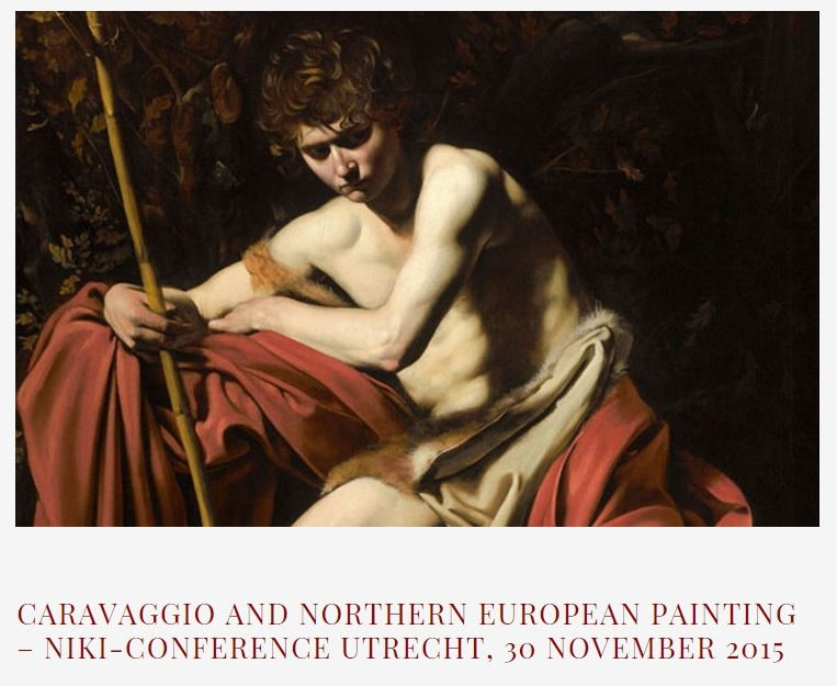 Caravaggio keeps raising interest