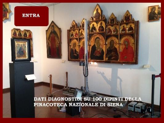 Filippino Lippi, Pala Nerli, Chiesa di Santo Spirito, Firenze