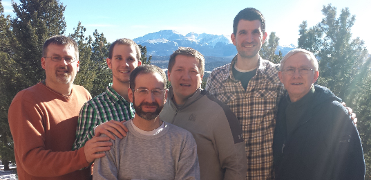 The 2015 Brushfires Board of Directors