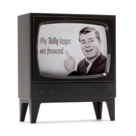 Telly Memo Holder | Amidov