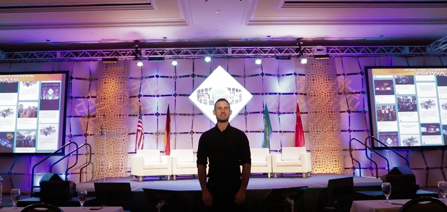 SRWA Global Conference 2016 Recap | Hershey Lodge | Klock Entertainment