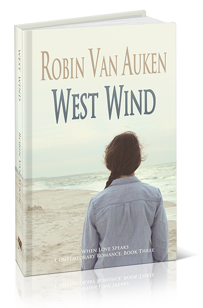 West Wind: Free Book!