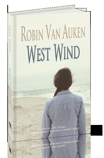 West Wind: Free Book!