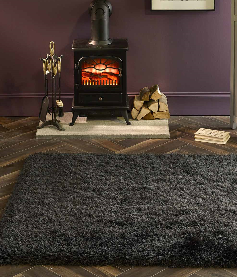 Firth Carpets - Luxury rug sample