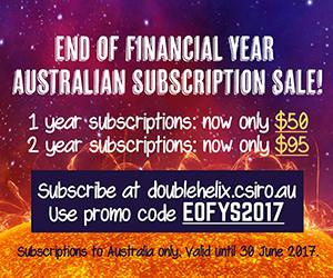 EOFY australian subscriptions sale.