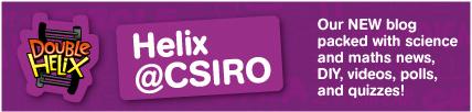 Helix@CSIRO blog banner