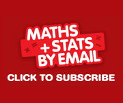 Maths and Stats by Email