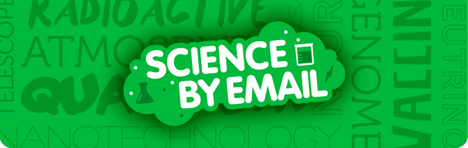 Science by Email
