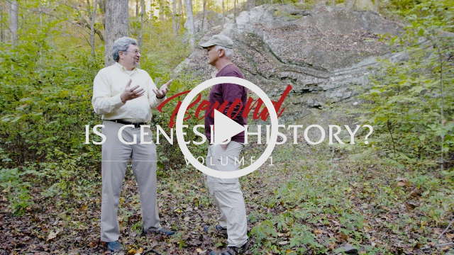 The State of Science : Beyond Is Genesis History? Clip