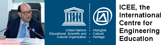 WFEO President invited to be an Advisory Board member of ICEE