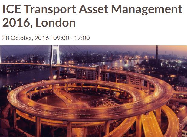 ICE Transport Asset Management 2016