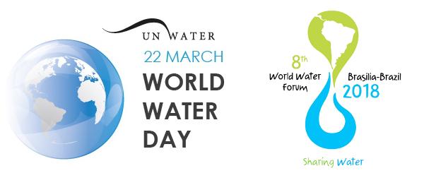 World Water Day 2017 - World Water Forum 2018