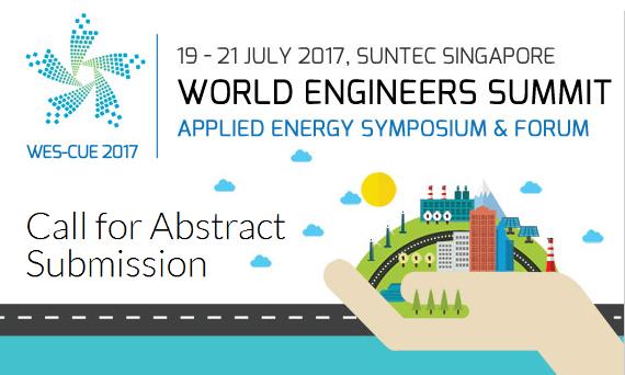 World Engineers Summit WES-CUE 2017