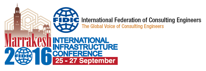 FIDIC International Infrastructure Conference 2016