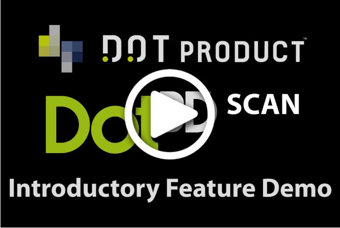 Dot3D Demo Video