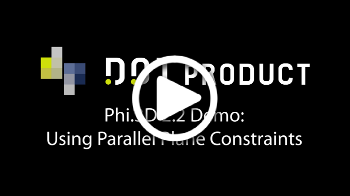 Parallel Planes Video