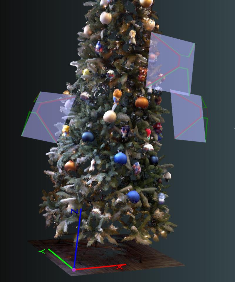 Tree Scan