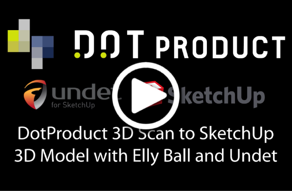 SketchUp with Elly Ball