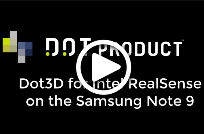 Note 9 Video