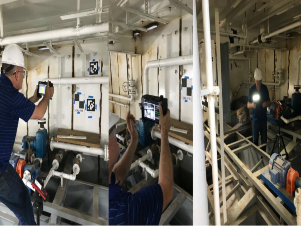 NSRP ShipScan