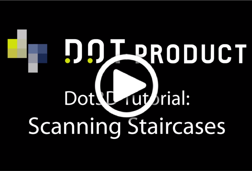 Scanning Staircases