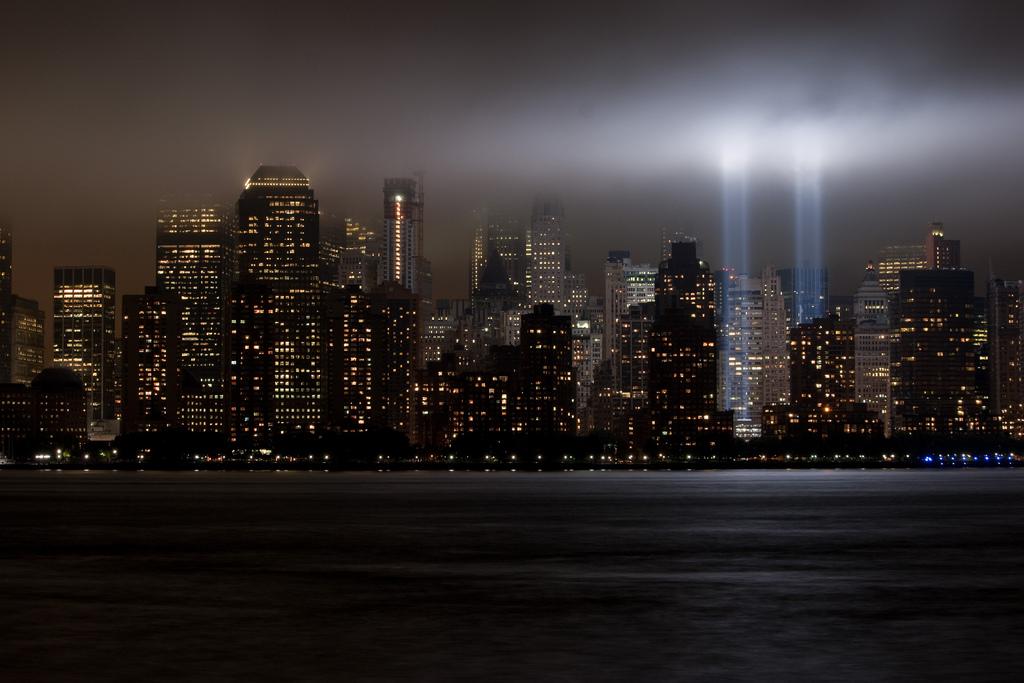 September 11 Memorial | Photo by Dov Harrington / flickr creative commons
