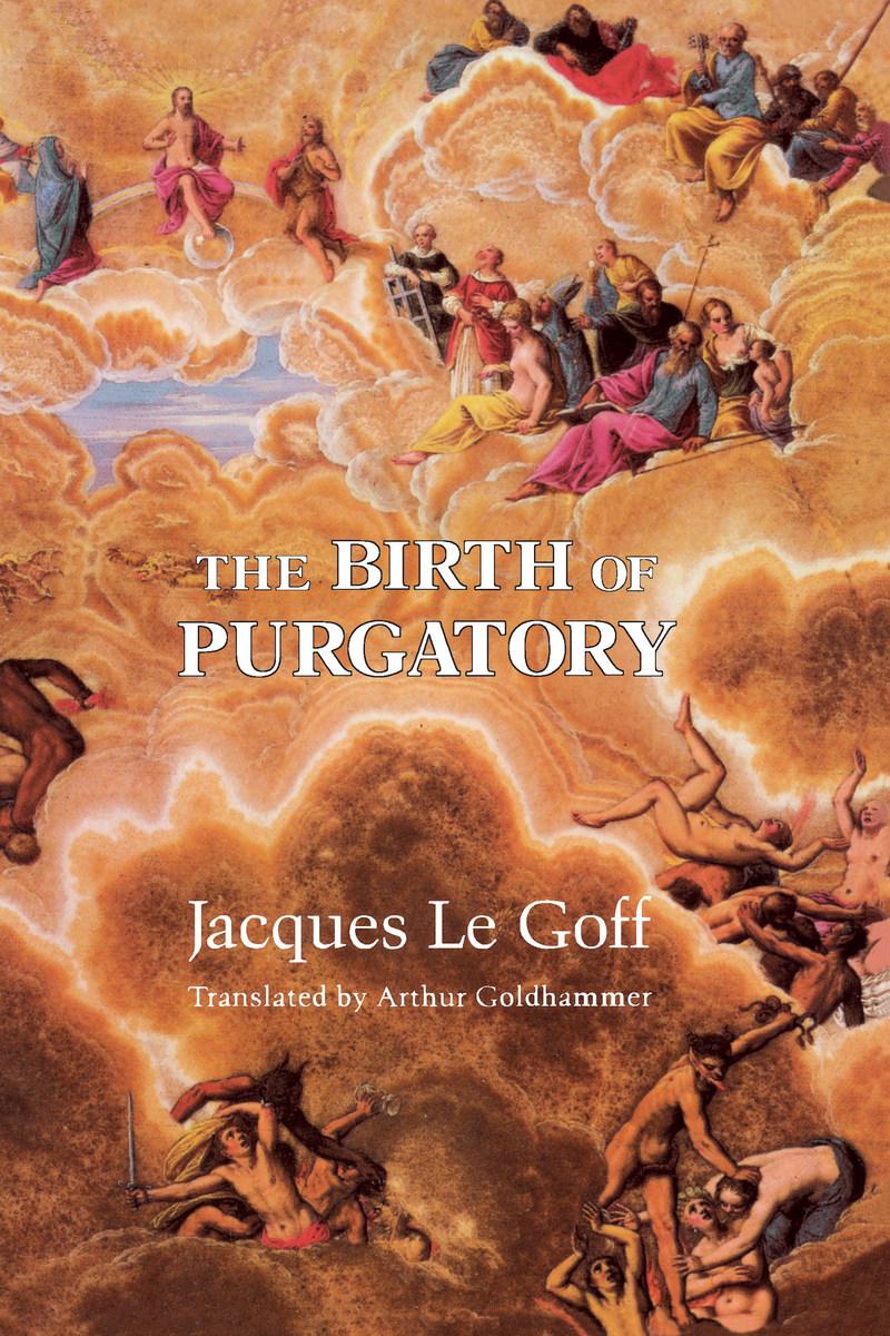Birth of Purgatory cover