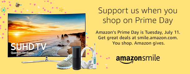 Support Anomaly Archives with AmazonSmile