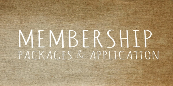 Membership Packages and Application