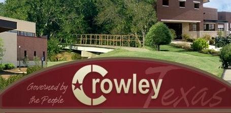 City of Crowley