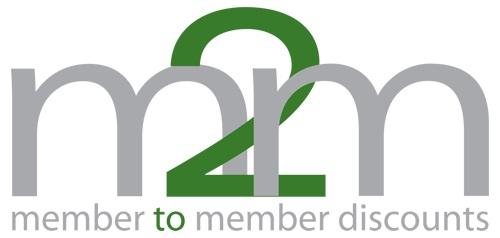 Member2Member Discounts