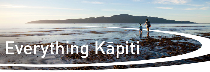 Everything Kapiti header image