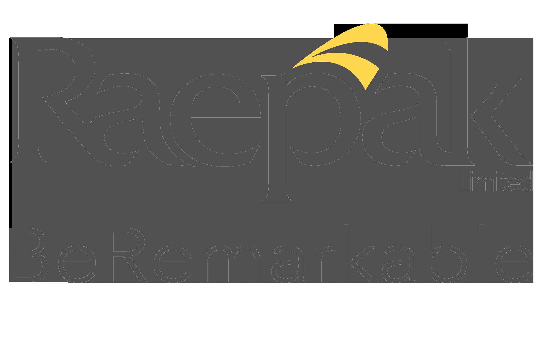 Raepak Ltd