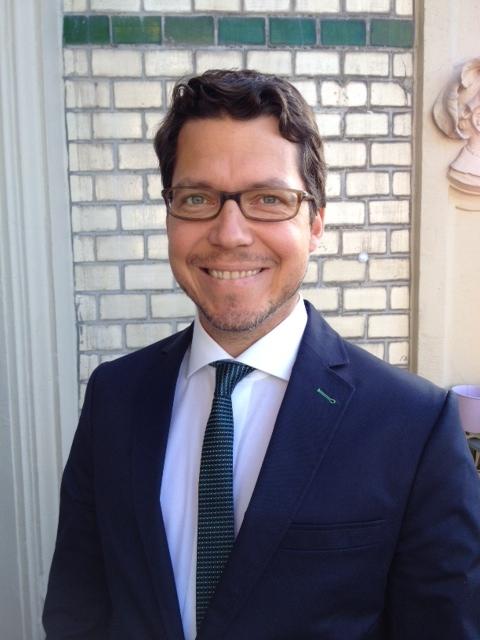 Dr. Jan-Hendrik Schmidt