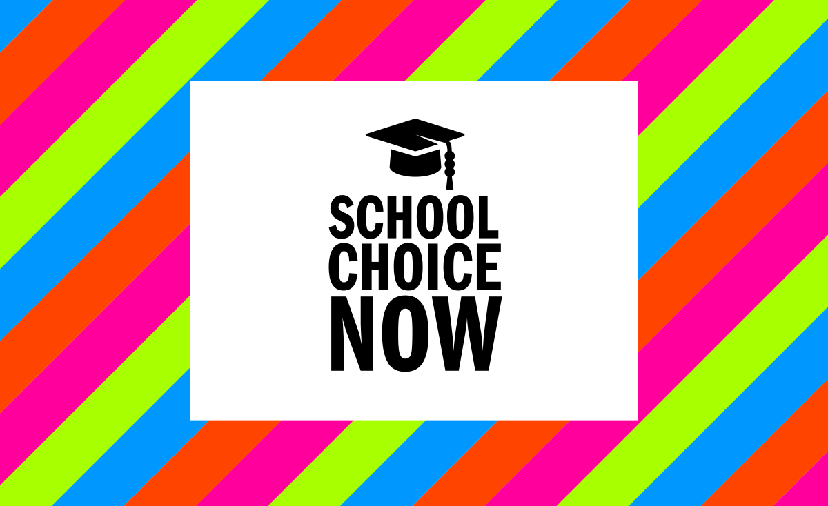 School Choice Now