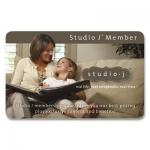Studio J Memberships
