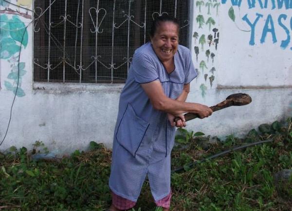 Doña Vicky
