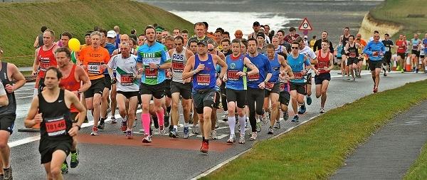 Maratón de Brighton