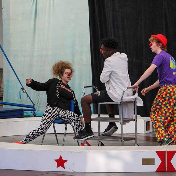 Trenton Circus