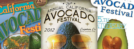 28th Avocado Festival, Carpinteria CA!