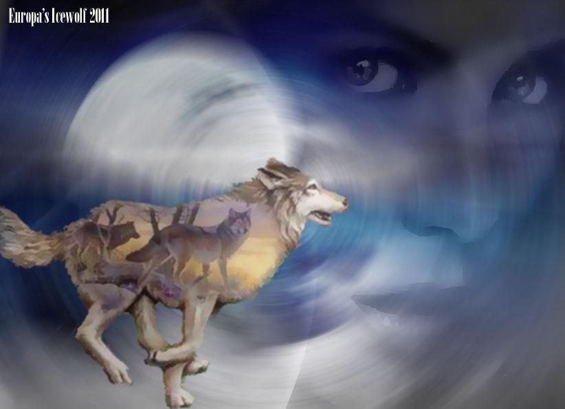 Janurary 2017 Full Wolf Moon Astrology